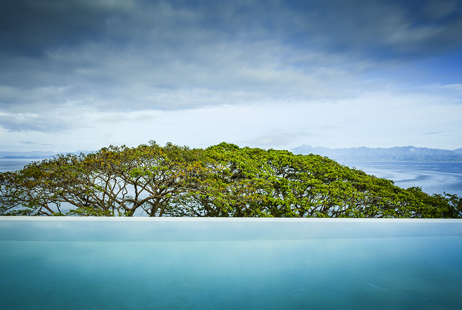 Views | Tavola | Savusavu, Fiji
