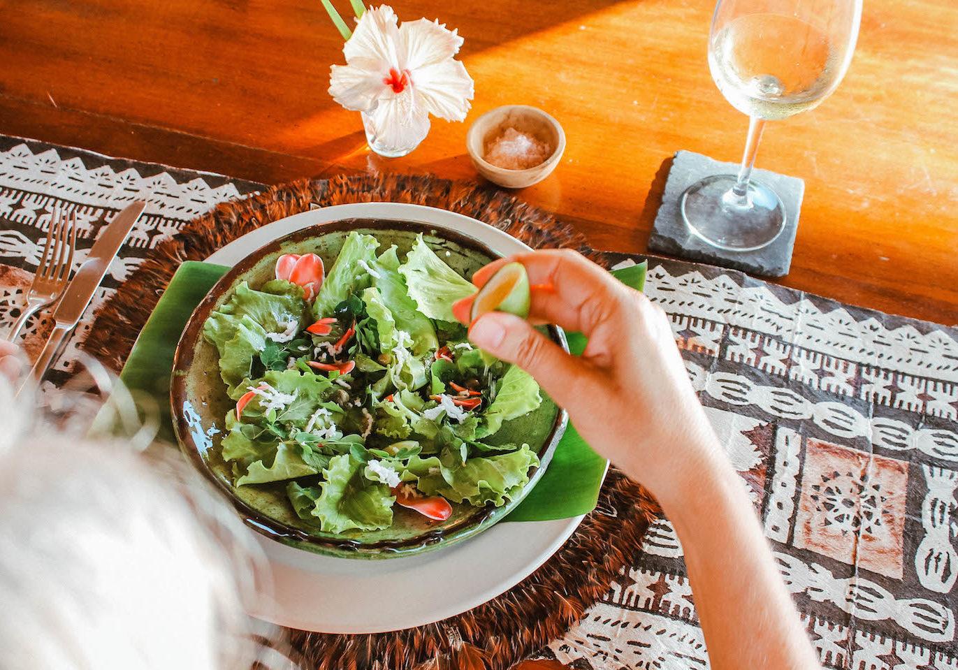 tavola-salad